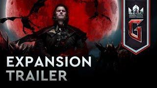 Crimson Curse Expansion Trailer preview image