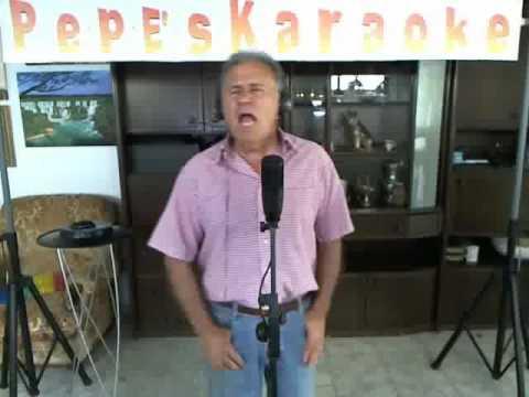 Noelia - Kantada por PEPESKARAOKE