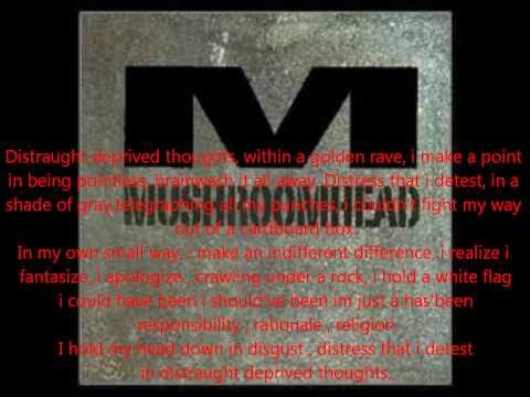 Mushroomhead - Indifferent lyrics