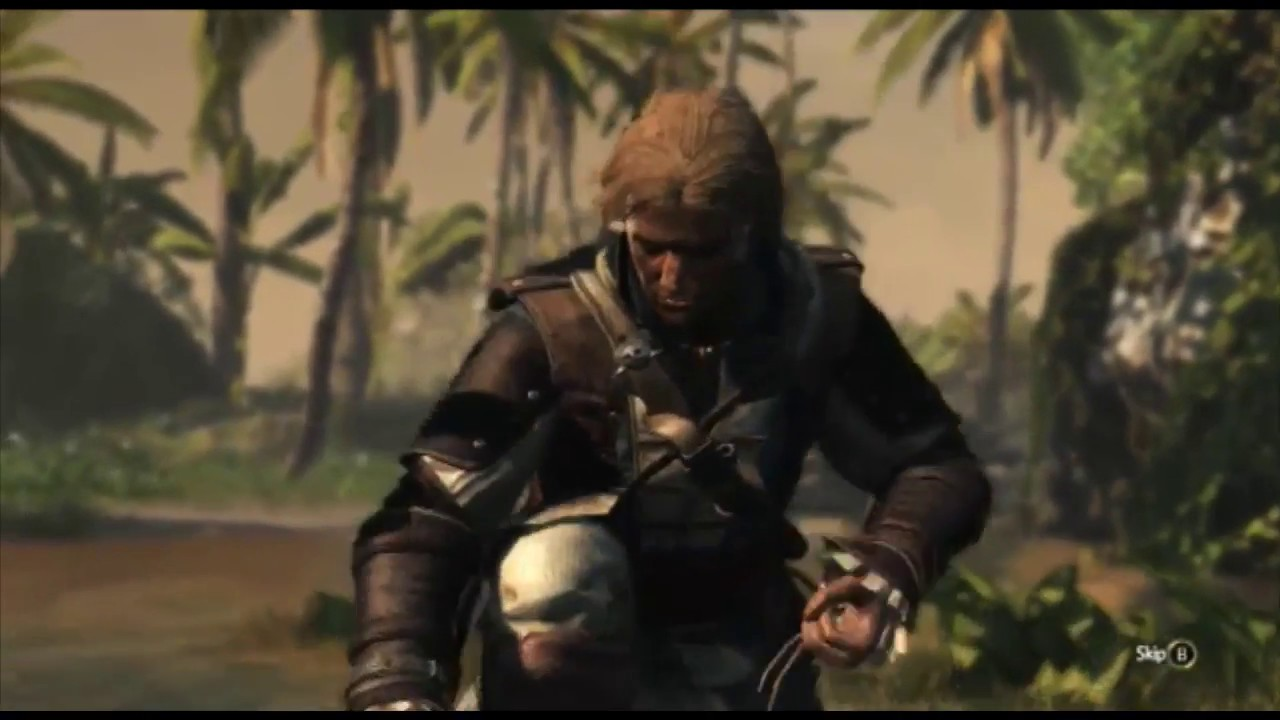 Assassin S Creed 4 Black Flag Indonesia Babi Sakti Momen Kocak