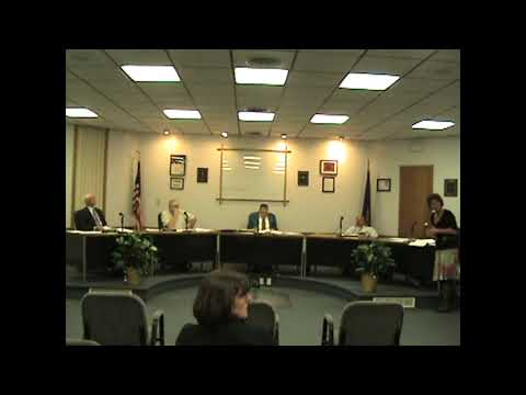 Rouses Point Village Board Meeting  5-2-11