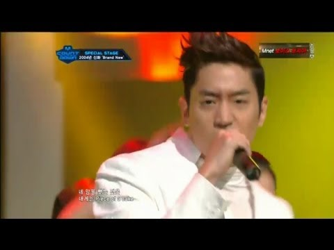 신화_Brand New(Brand New by SHINHWA@Mcountdown_2012.04.05)
