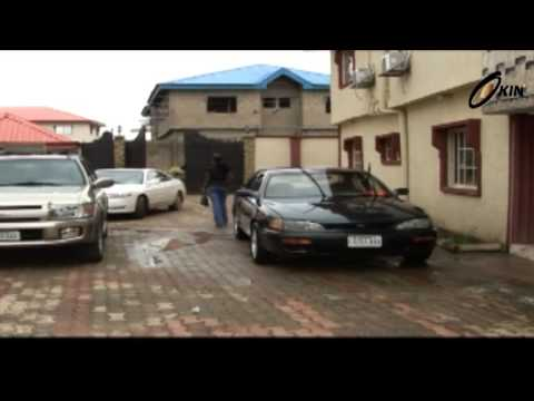 Mojere Part 2 -Yoruba Nollywood Movie - Smashpipe Film