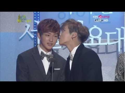 [130131] SHINee 샤이니 _Bonsang Award