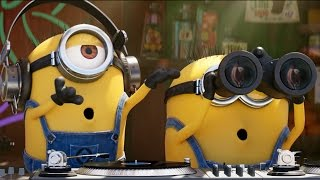 [120FPS] Despicable Me 3 | Official Trailer #1 | 2017 | Steve Carell Animated Movie HD