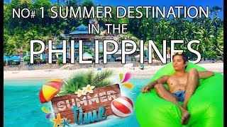 BUDGET FRIENDLY ALL IN ONE SUMMER VACATION - ISLA VERDE, BATANGAS PHILIPPINES - DAY 1