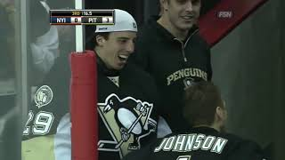 NHL: One Punch Fights
