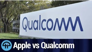 Apple vs Qualcomm: It's Over! Qualcomm Wins!