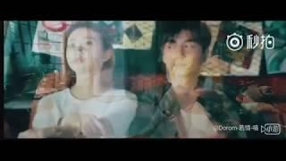 Chuyện tình Tiểu Thiên - Tâm Nguyệt (Trần Hiểu x Cảnh Điềm) - Phim Chuyến du lịch gặp được tình yêu