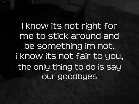 Chester See - Its Time To Go with Lyrics