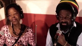 Jah Bongo & The Zion Rock - Faya  accoustic