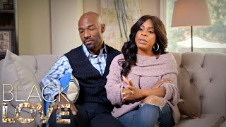 """Niecy Nash on Being in a """"Prepared Place for the Things That God Has for You"""" 