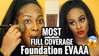 THE BEST FULL COVERAGE FOUNDATION!!
