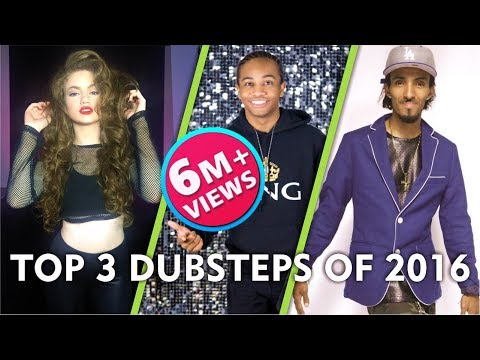 World's Top 3 Dubstep Dance Performance - Best of World of Dance 2016
