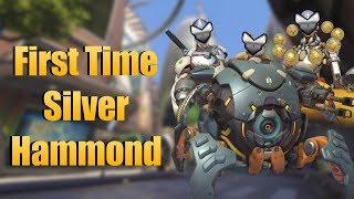 Inside the Mind of a Silver Bowling Ball (Overwatch Competitive) #2