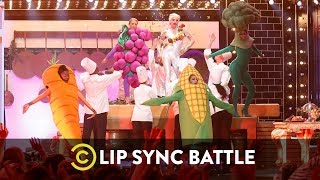 Lip Sync Battle - Mitch Grassi (Pentatonix)