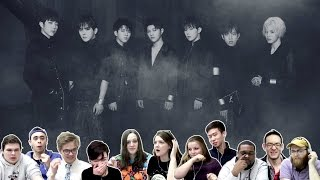 Classical Musicians React: INFINITE 'The Chaser' vs 'The Eye'