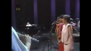 Tom Jobim   Live Concert   1986, Festival Intl De Jazz, Montreal, Canada Bossa Noval