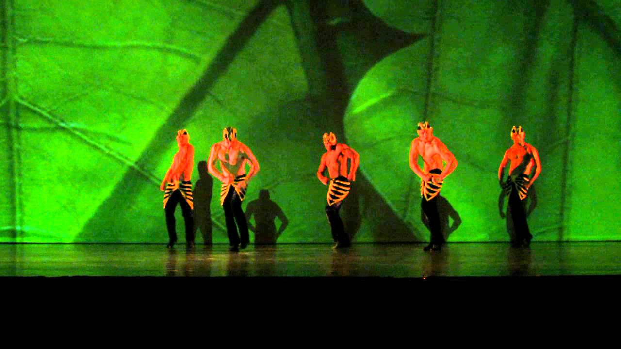 Preview: MOMIX in Botanica