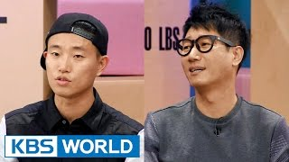Happy Together - Jee seokjin and Gary Special (2015.10.22)