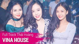 Nonstop Vinahouse | NST Nhạc Hưởng Full Track T.H - DJ Triệu Muzik Mix | Nhạc Sàn Hay Mới Nhất