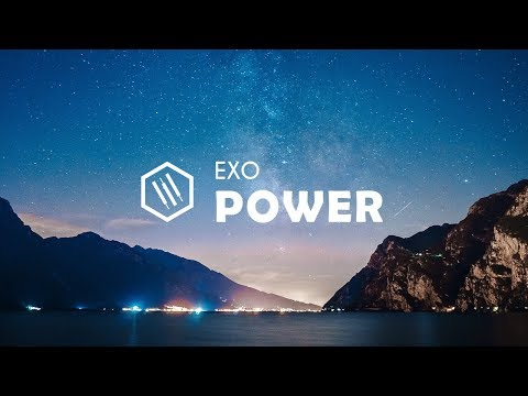 EXO - POWER Piano Cover