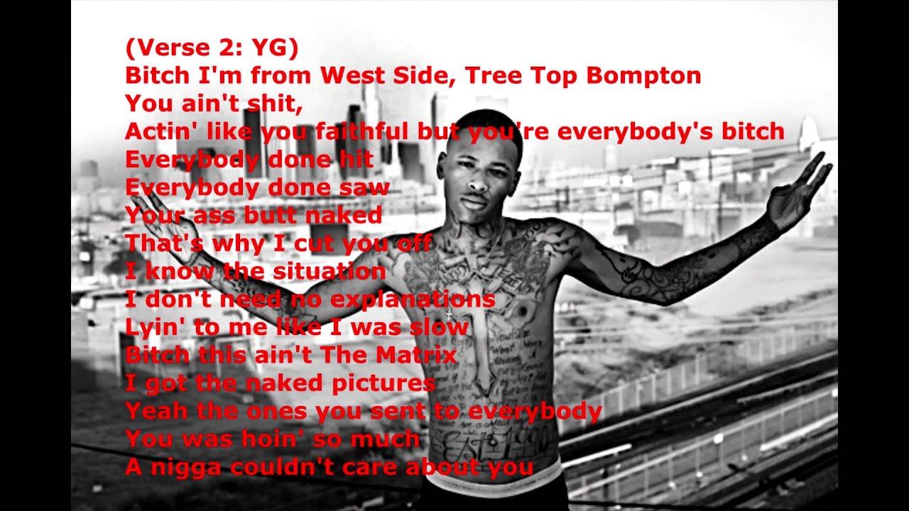 Camp - Cut Her O...K Camp Cut Her Off Lyrics