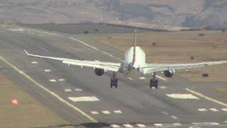 Madeira Airport Highlights 2015