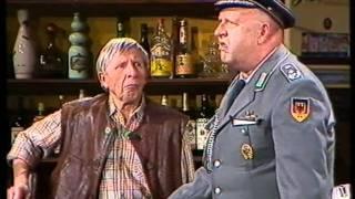 Gert Haucke als Oberst