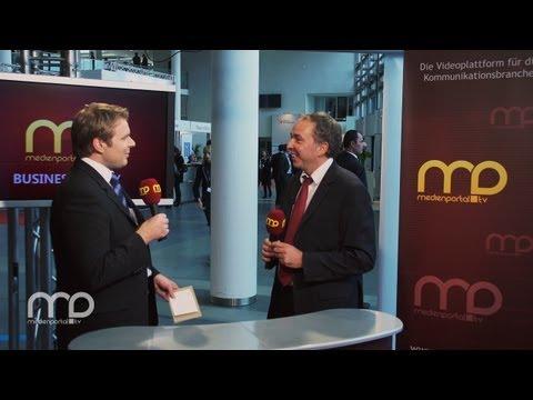 BUSINESS TODAY: Zukunftsstrategie von ProSiebenSat.1 Media