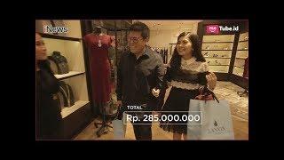 Sepatu hingga Tas Branded, Cara Suami Manjakan Erika Santoso Part 04 - Jakarta Socialite 25/08