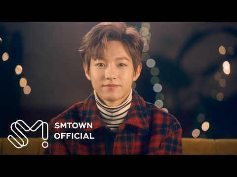 [STATION] The Dreamers' Christmas #RENJUN