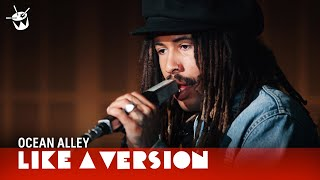 Ocean Alley cover Player 'Baby Come Back' for Like A Version