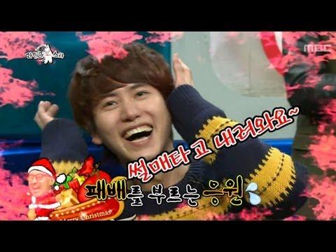 The Radio Star, Hong Seok-cheon(2) #06, 홍석천(2) 20130109