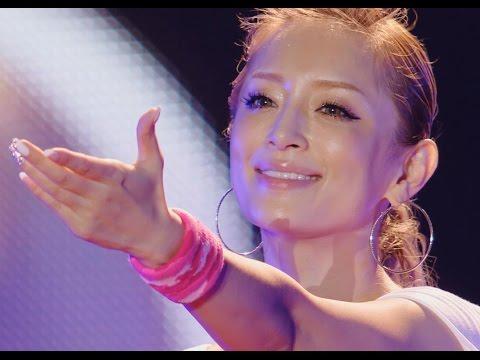 浜崎あゆみ / Who…[Live Lyric Video]【from『A BEST -15th Anniversary Edition-』】