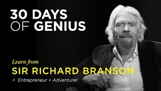Sir Richard Branson on CreativeLive   Chase Jarvis LIVE   ChaseJarvis