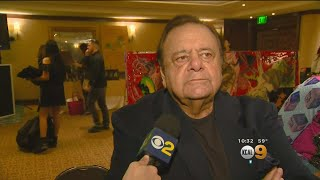 Actor Paul Sorvino Defends Daughter Mira And Says Weinstein Should Be Jailed