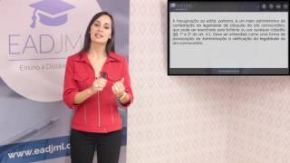Impugnação Ao Edital - Caroline Rodrigues da Silva