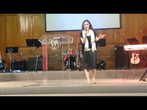 Pahola Marino sigue adelante 2014 en vivo