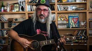 J Mascis: NPR Music Tiny Desk Concert