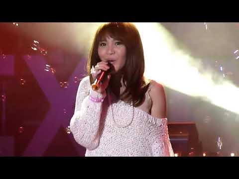 2009-11-07 梁文音 - 愛一直存在  (MTV反人口販運公益演唱會)
