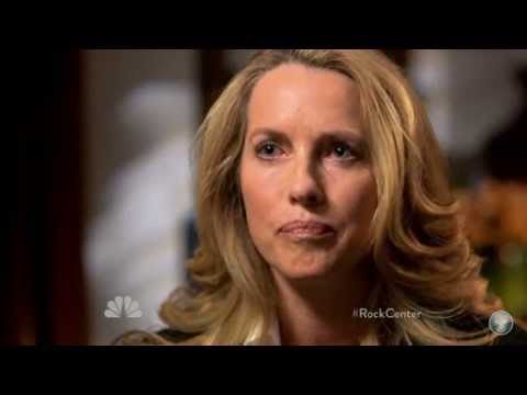 Exclusive Laurene Powell Jobs Interview