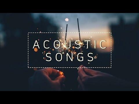 감성충전! 분위기 있는 어쿠스틱 팝송 모음 #1 ❤ Best Acoustic Songs 어쿠스틱 기타 노래(가사 있음), 카페 배경음악