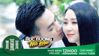 PHIM CẤP 3 - Phần 7 : Trailer 15 | Phim Học Đường 2018 | Ginô Tống, Kim Chi, Lục Anh