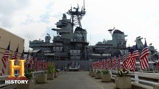 FDR's Pearl Harbor Address | History