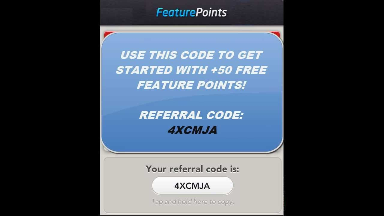 What Is Referrer Code