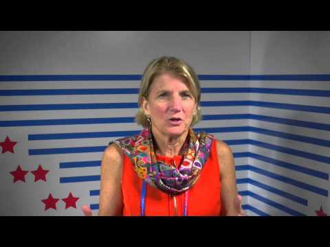 Conversation Room: Congresswoman Shelley Moore Capito