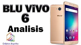 Video BLU Vivo 6 ubp7EzCnFyQ