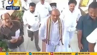 Jagan govt to sack Putta from TTD Chairman post on SVIMS D..