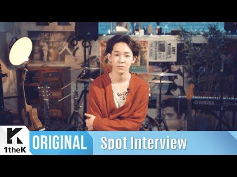 Spot Interview(좌표 인터뷰): Nam Taehyun(남태현)(South Club)_ I Got The Blues